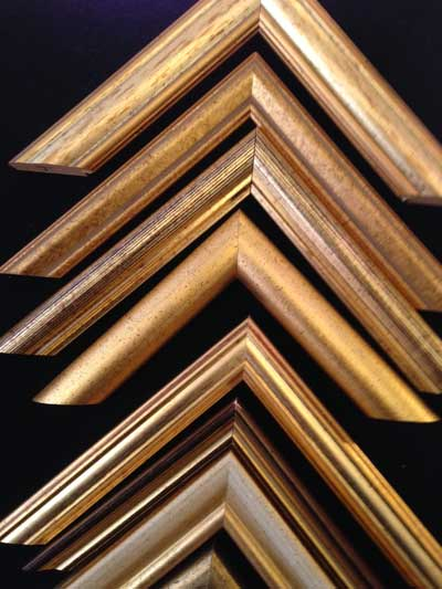 Picture Framing Fine Art Trade Guild Commended framers. Robert ...